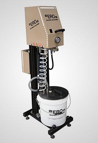 ERO-OE High Pressure Gluing System